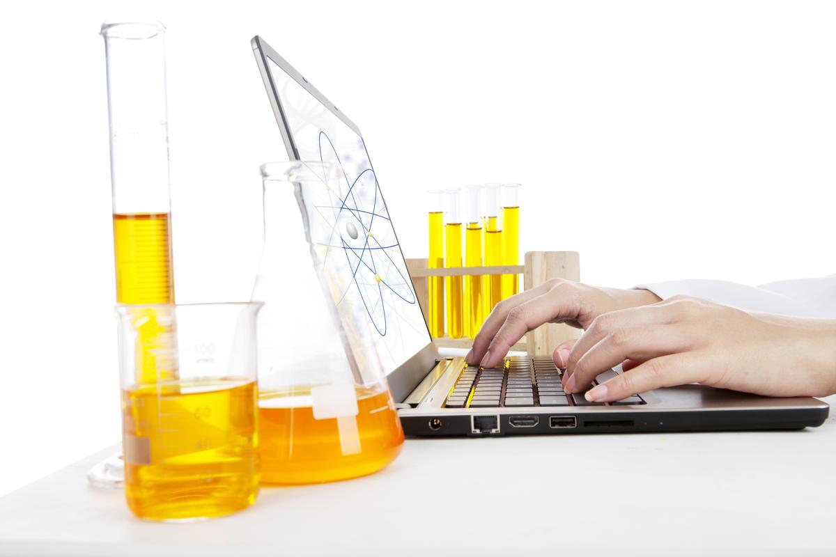 Lab Software